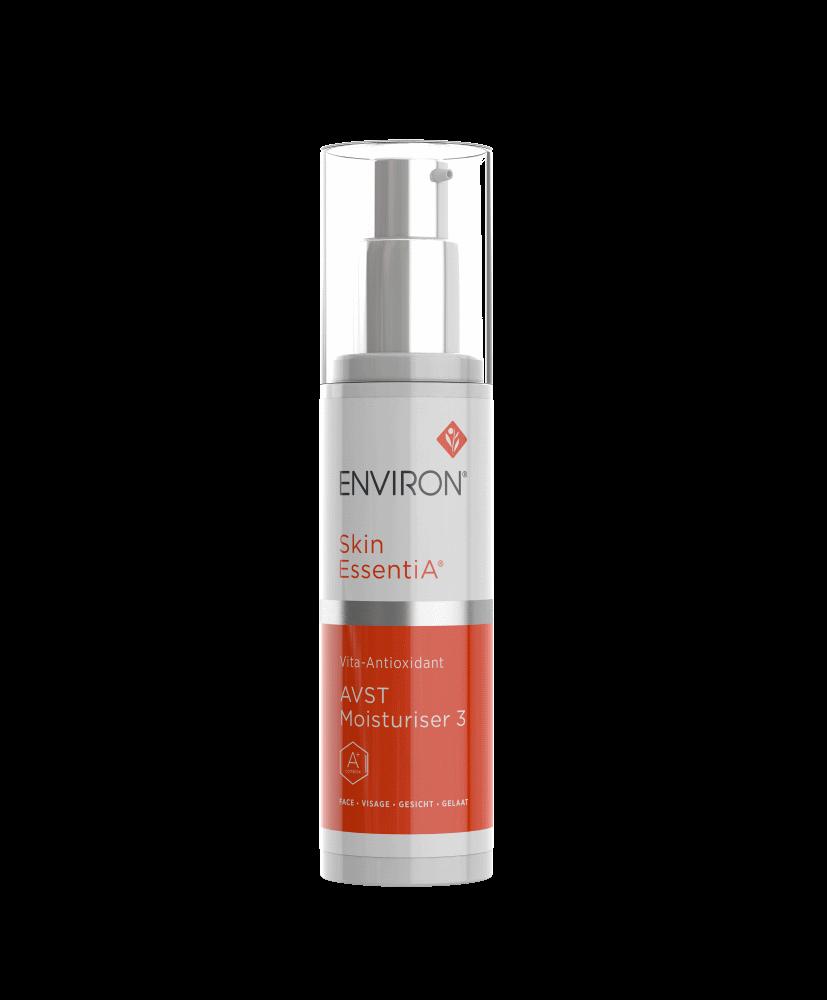 Skin EssentiA Vita-Antioxidant AVST Moisturiser 3