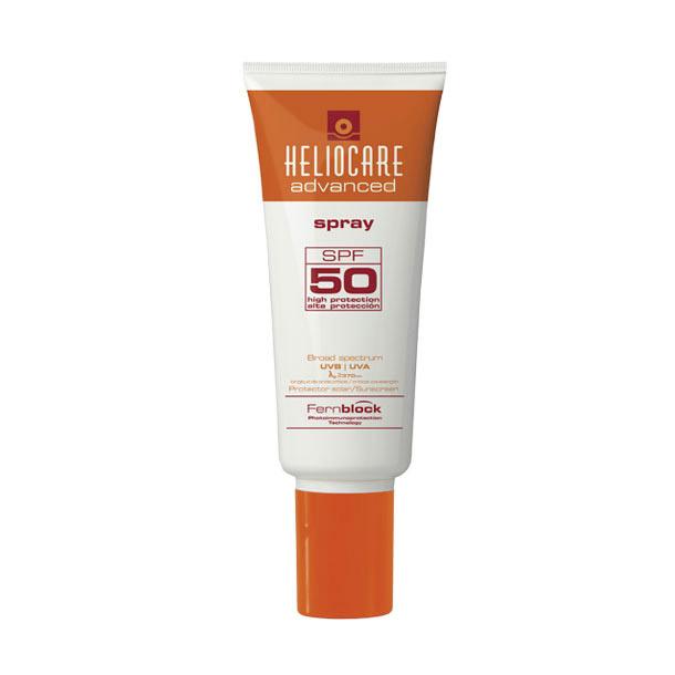 Heliocare Advanced Spray SPF50 200ml