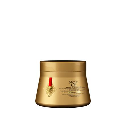 MASQUE FOR THICK HAIR MYTHIC OIL 200 ml