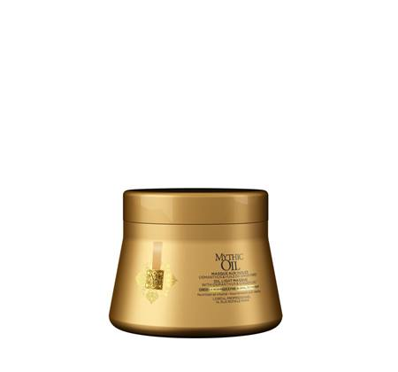 MASQUE FOR NORMAL TO FINE HAIR MYTHIC OIL 200 ml