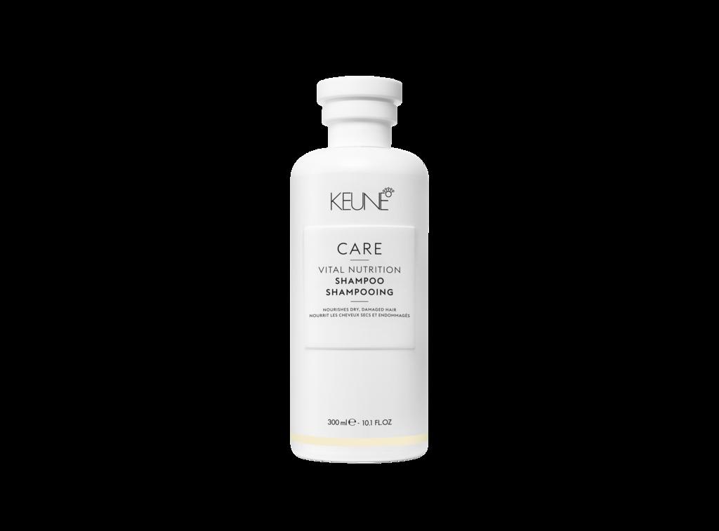 Vital Nutrition Shampoo 300ml