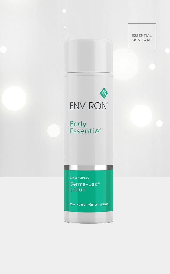 Body EssentiA Alpha Hydroxy Derma-Lac Lotion 200ml