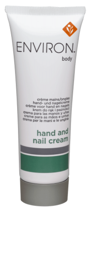 Body Hand And Nail Cream 50ml