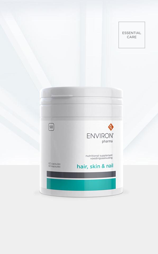 Hair Skin and Nail Formula 60s