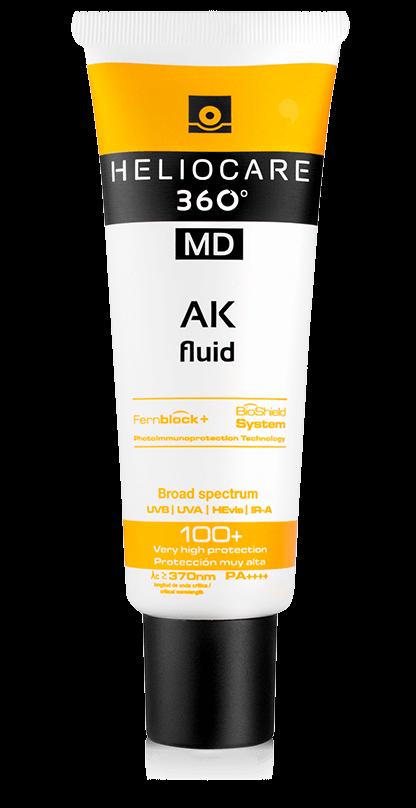 Heliocare 360° MD AK Fluid 100+ 50ml