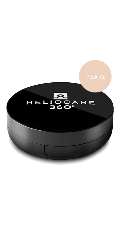 Heliocare 360° Cushion Compact SPF 50+ (Pearl) 10g