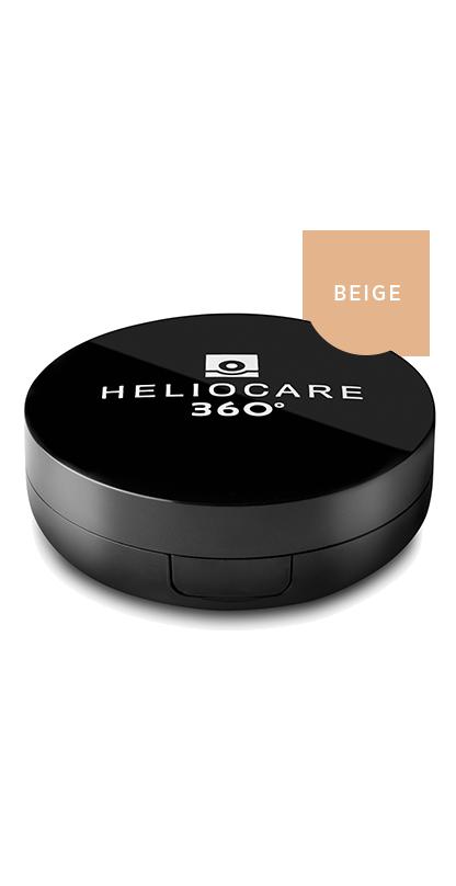Heliocare 360º Cushion Compact SPF 50+ (Beige) 10g