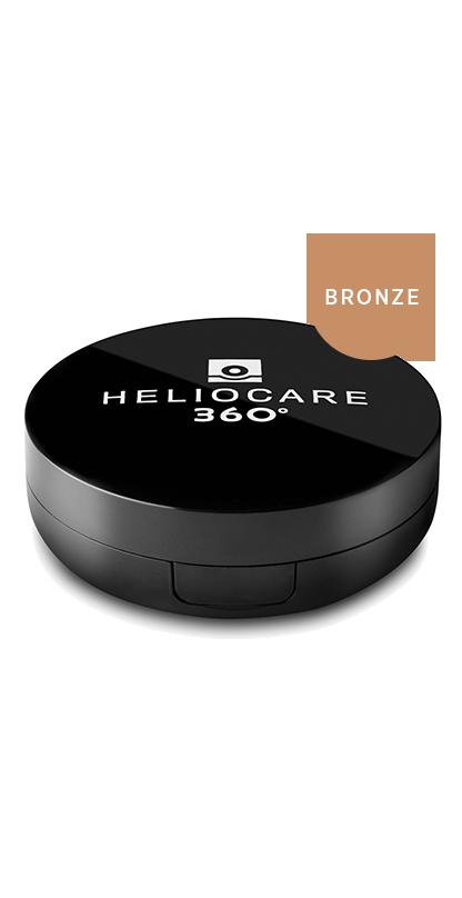 Heliocare 360° Cushion Compact SPF 50+ (Bronze) 10g