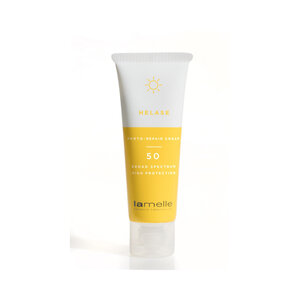 Helase 50+ Sunscreen 50ml