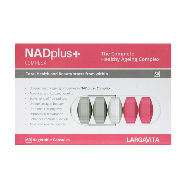 NADplus+ Complex