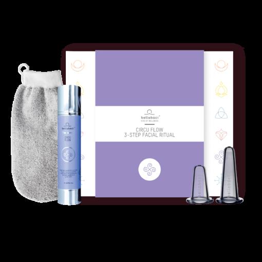 Bellabaci Circuflow Facial Box Kit