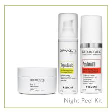Dermaceutic Home Peel kit