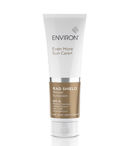 Even More Sun Care+ RAD Shield Mineral Sunscreen  125ml