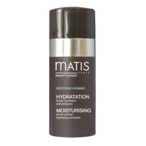 Men - Shine Control Hydrating Emulsion 50ml