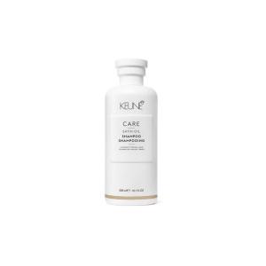 Satin Oil Shampoo 300ml