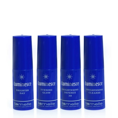 Luminesce Travel Pack 4x10ml