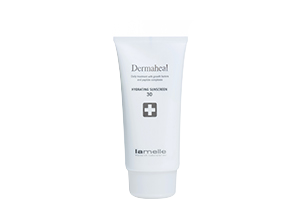 Dermaheal Hydrating Sunscreen SPF30 70ml