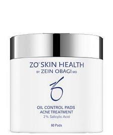Oil Control Pads Acne Treatment 60s