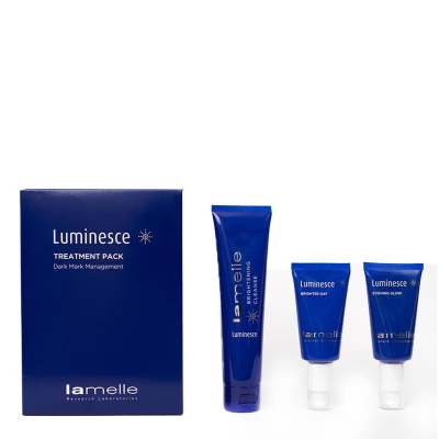 Lamelle Luminesce Treatment Pack