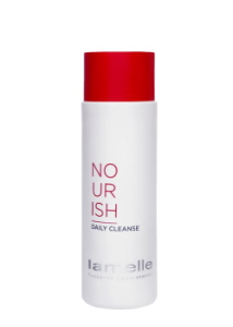 Lamelle Nourish Daily Cleanse 250ml