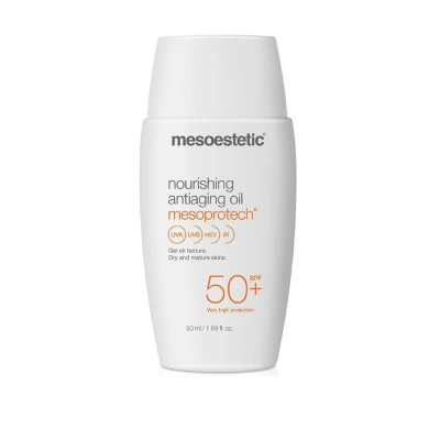 Mesoprotech Nourishing Anti-Aging Oil 50+ 50ml
