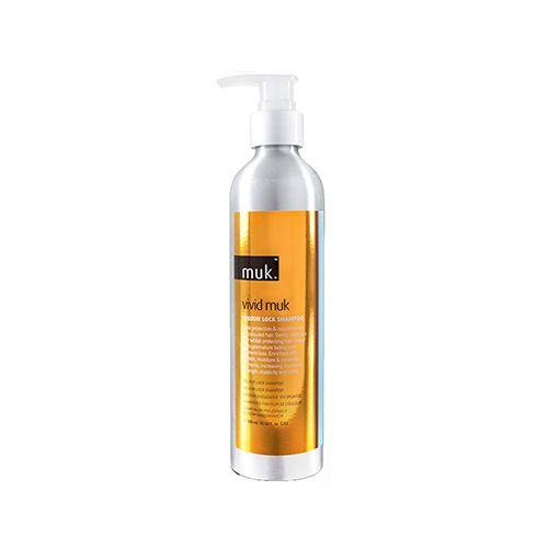 Vivid muk Colour Shampoo 300ml