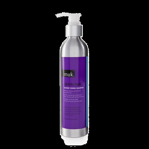 Blonde muk Toning Shampoo 300ml