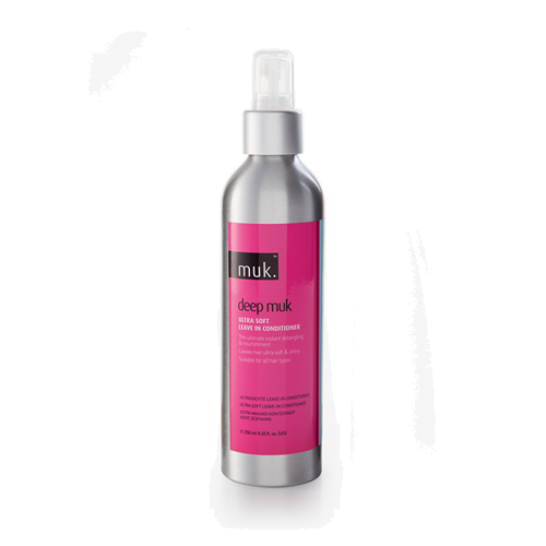 Deep muk Leave In Conditioner 250ml