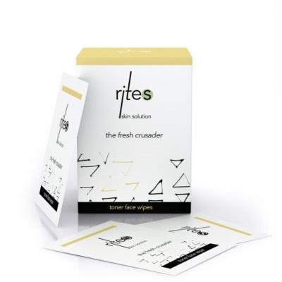 RITES Fresh Crusader 20 wipes per box