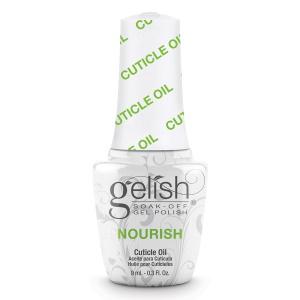 Gelish Nourish Cuticle Oil 9ml