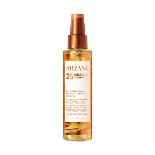 Mizani 25 Miracle Nourishing Oil 125ml