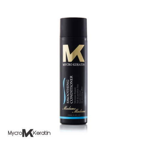 Madame Madame Smoothing Conditioner 250ml