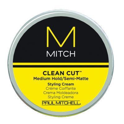Clean Cut Styling Hair Cream 85g
