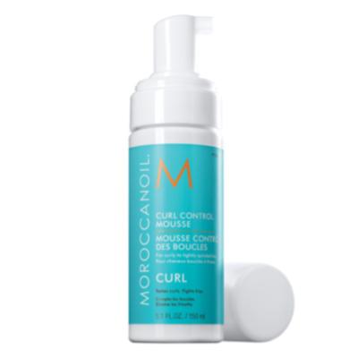 Curl Control Mousse 150ml