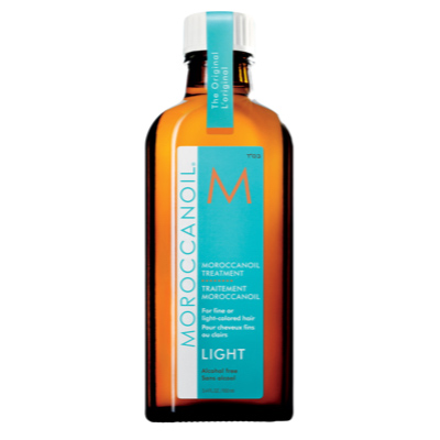 Moroccan Oil Treatment Light 125ml