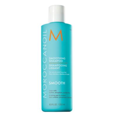 Smoothing Shampoo 250ml