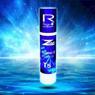 TheZone Techno 5 Resurfacer 50ml