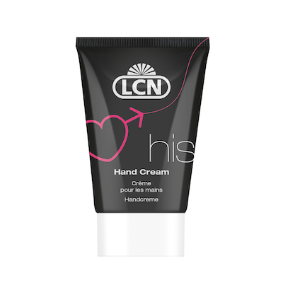 'his' Hand Cream 30ml