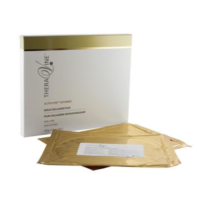 UltraVine™️ Advance - Rejuvenating Gold Collagen Film 2-pack