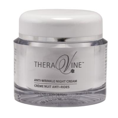 Anti-Wrinkle Night Cream 50ml