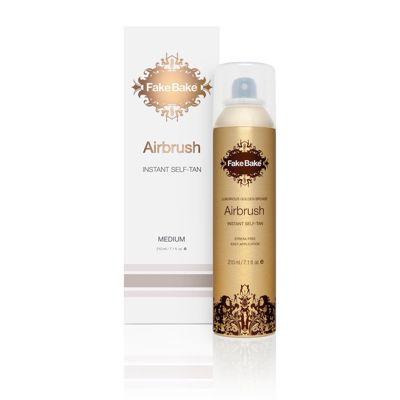 Airbrush Self-Tan 210ml