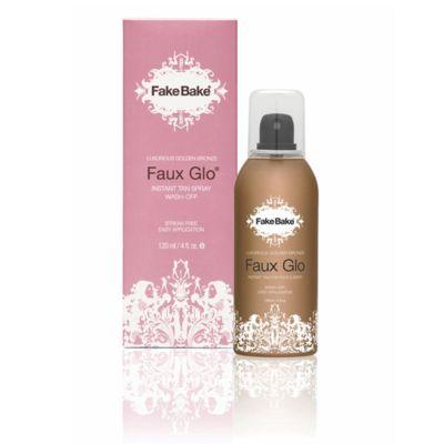 Faux Glo Instant Tan Spray 120ml