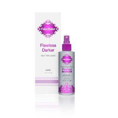 Flawless Darker Self-Tan Liquid 170ml