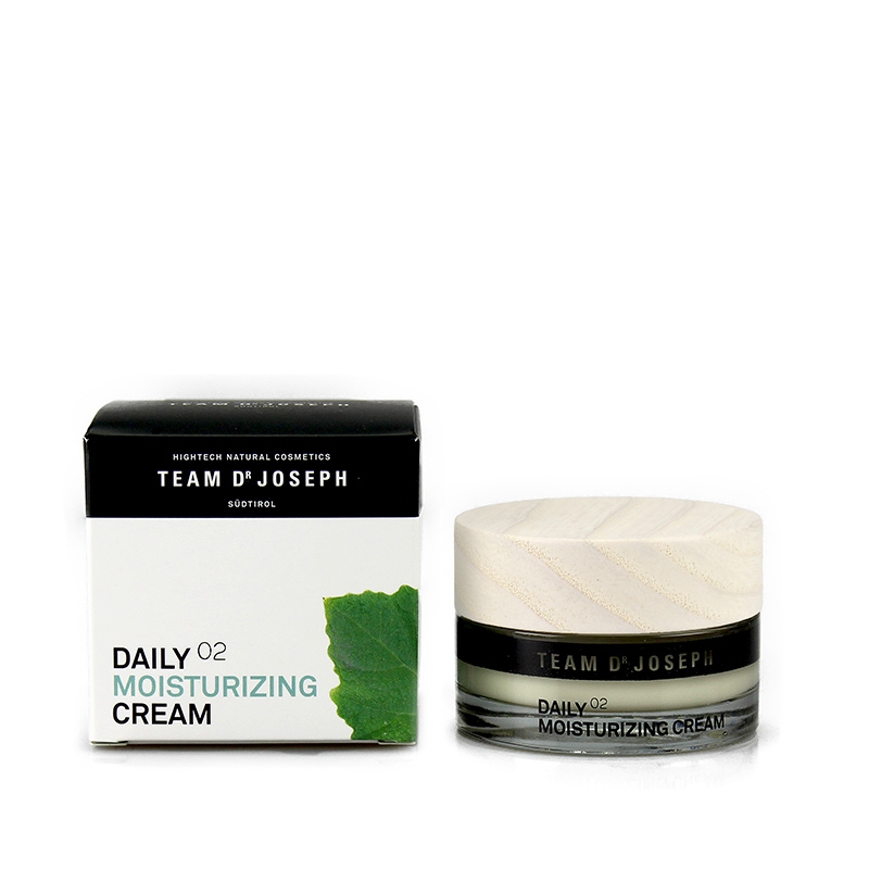 Daily Moisturising Cream