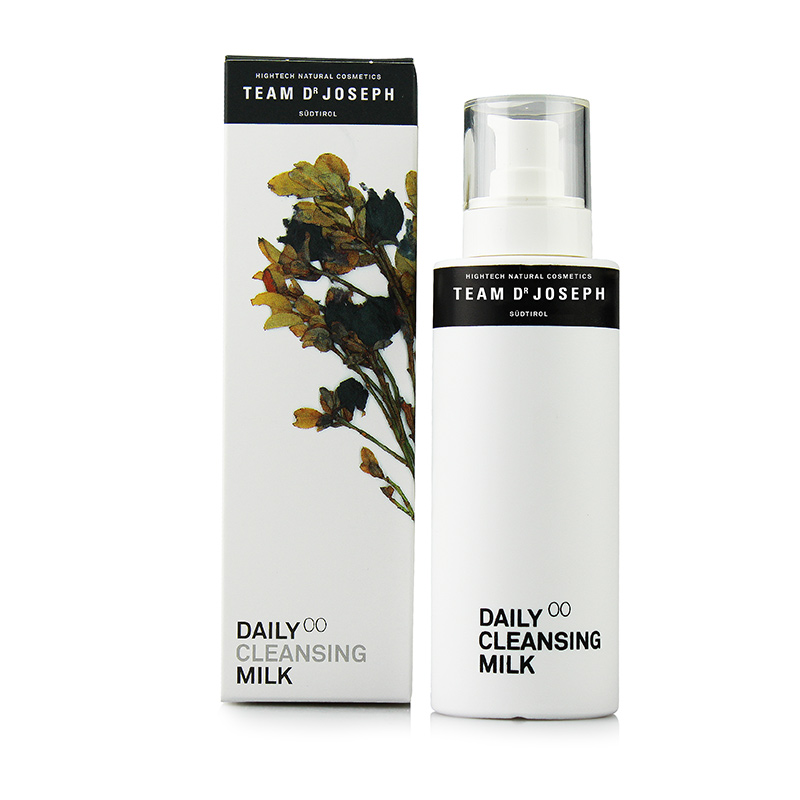 Daily Cleansing Milk