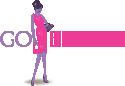 GoBeauty Logo