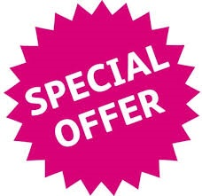 *Special Offers