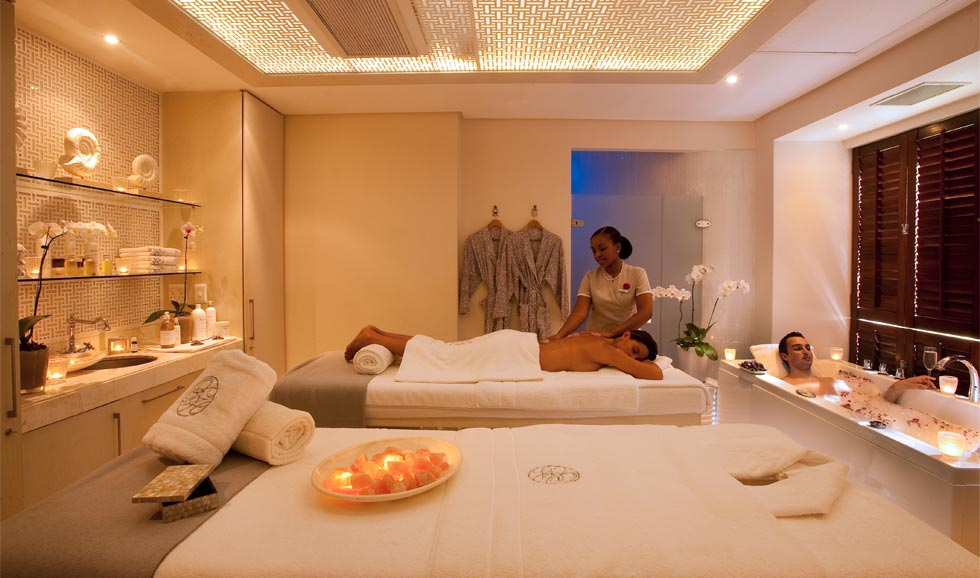 Spa Packages Durban