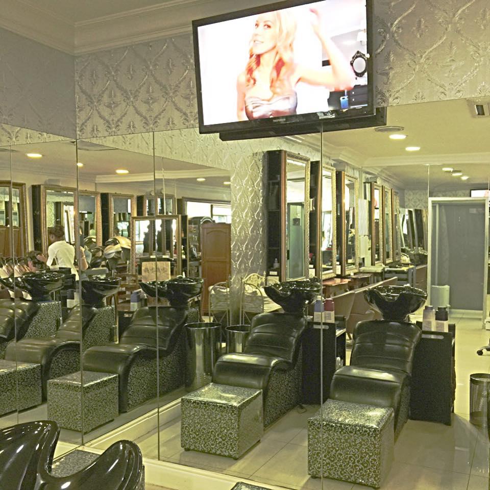 Beauty salon new cavendish street the best cave for Nail salon marylebone