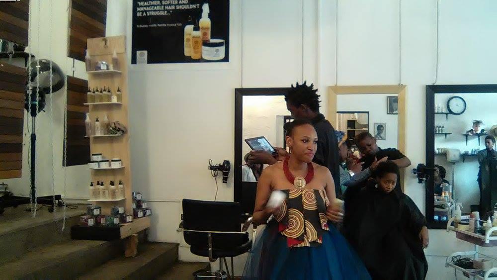 Urban Zulu Natural Hair Salon